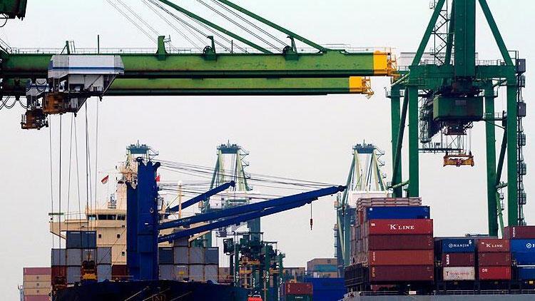 Türkiye'nin AB ülkelerine ihracatı Nisan'da ikiye katlandı