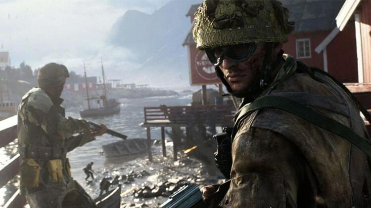 Battlefield 6'ya dair görseller resmi açıklamadan önce sızdı