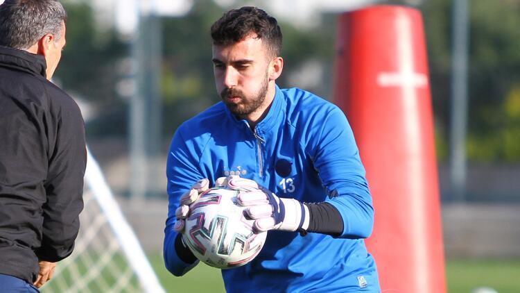 Adana Demirspor kalecisi Muhammed Şengezer: Son 90 dakika...
