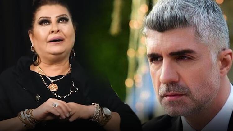 Yeliz: Özcan Deniz benimle aşk yaşadığı için gurur duymalı