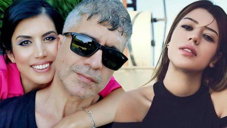Özcan Deniz'in kız kardeşin Sibel Semerci'den Feyza Aktan'a karşı koruma kararı