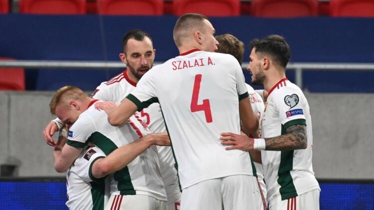 Attila Szalai ve Kevin Varga, Macaristan'ın EURO 2020 aday kadrosuna çağrıldı