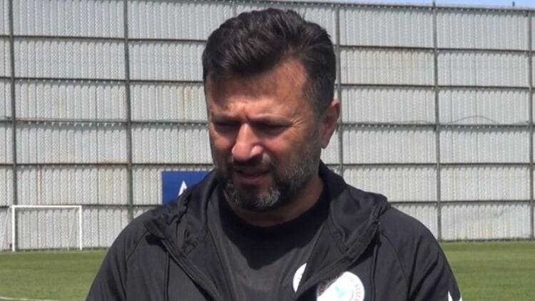 """Bülent Uygun: """"Boldrin, Yasin, Baiano, Donsah sezonu kapattı. Remy'de problem var..."""""""