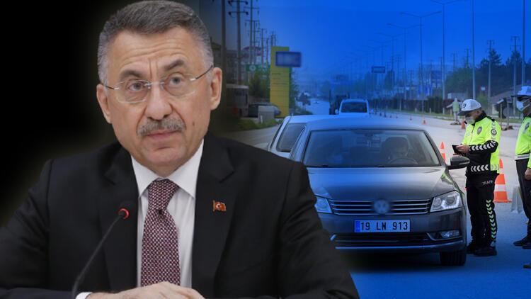 Son dakika haberleri: Tam kapanma 19 Mayıs'a uzatılacak mı? Cumhurbaşkanı Yardımcısı Fuat Oktay'dan flaş açıklamalar