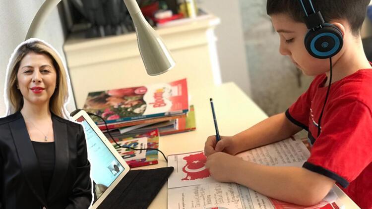 Dijital eğitim hayatın bir parçası olacak