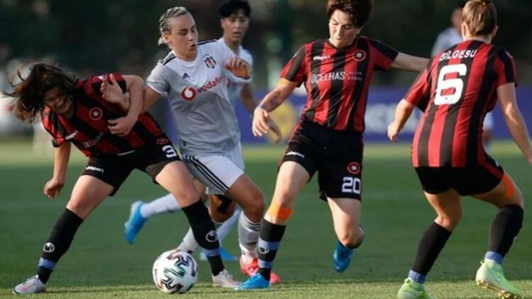Kadınlar Ligi finali Türk televizyonculuk tarihine geçti