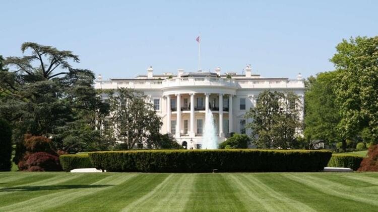 ABD Gizli Servisi, eğitim için Beyaz Saray'ın replikasının yapılmasını istedi