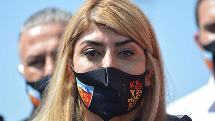 Kayserispor'dan Yeni Malatyaspor maçı sonrası suç duyurusu!