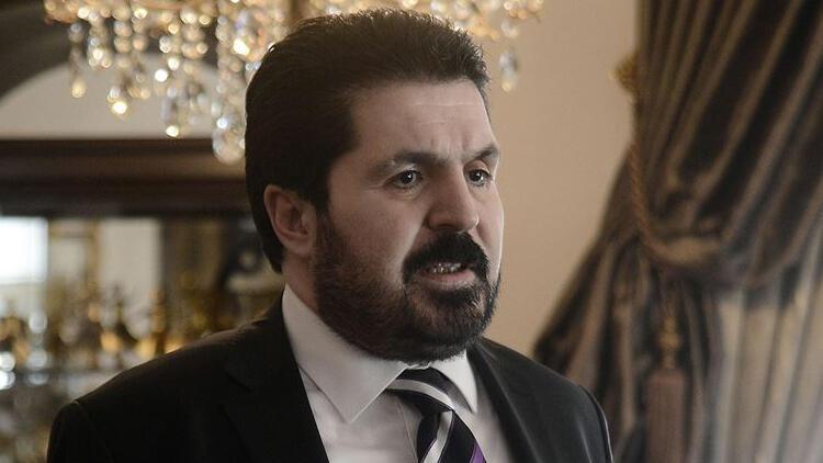 Ağrı Belediye Başkanı Savcı Sayan, koronavirüse yakalandı