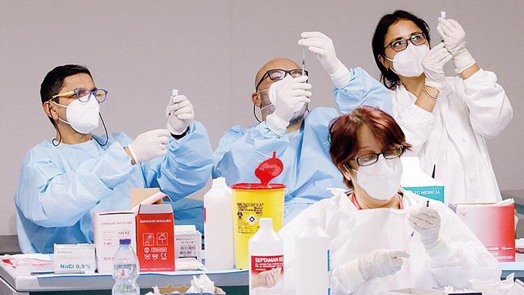 Aşılar için süper adım! Dünyayı kurtaracak formül