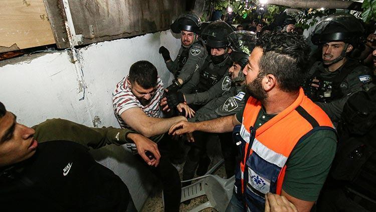 """Gazze'deki direniş grubundan İsrail'e """"sabrımız tükeniyor"""" mesajı"""