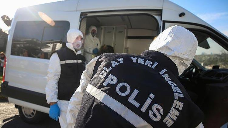 Balıkesir'de bir evde erkek cesedi bulundu