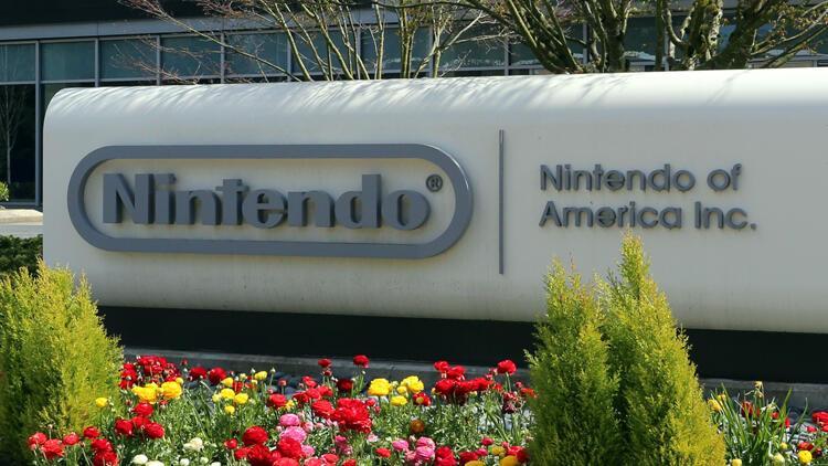 Nintendo'dan büyük kar