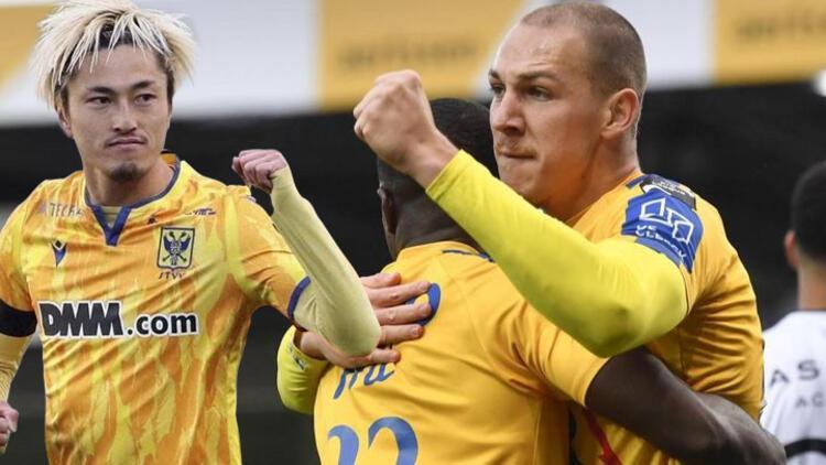 Son Dakika: Fenerbahçe'ye sürpriz transfer teklifi! Frey'i ver, Yuma Suzuki'yi al