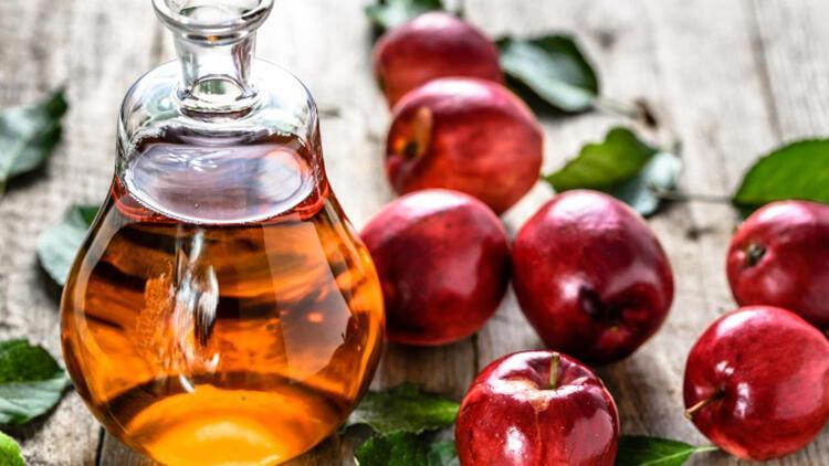 Elma sirkesi neye iyi gelir? Elma sirkesinin cilde faydaları