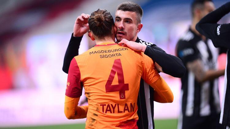 Galatasaray - Beşiktaş rekabetinden ilginç notlar: En farklı skor...