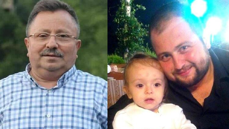 Baba ve oğlu bir hafta arayla koronavirüs nedeniyle hayatını kaybetti