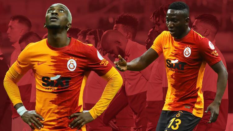 Galatasaray'ın konuğu lider Beşiktaş! Onyekuru belirsiz ve tek eksik...
