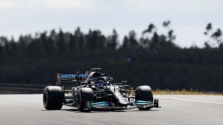 Formula 1'de sıradaki durak İspanya