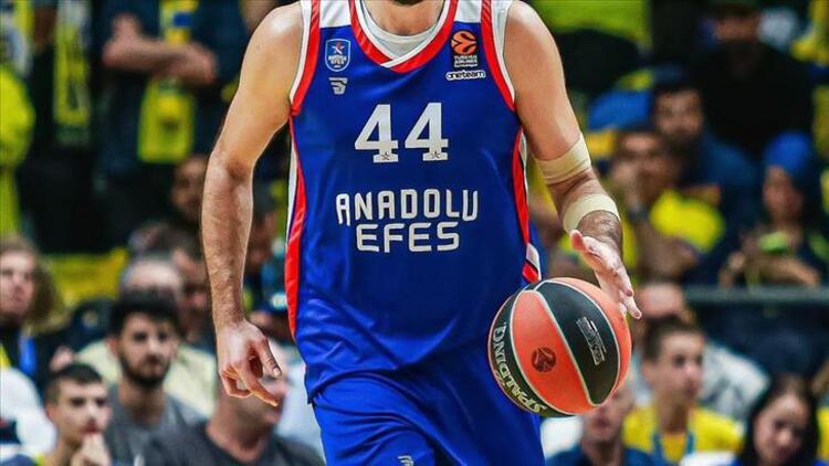 Final Four ne zaman? Anadolu Efes'in maçı hangi tarihte?