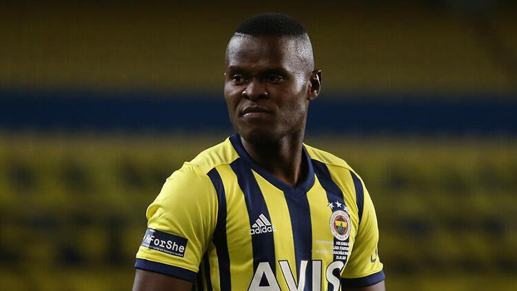 Son Dakika: Fenerbahçe'de Serdar Aziz ve Mbwana Samatta, Ankaragücü maçı kadrosunda yok!