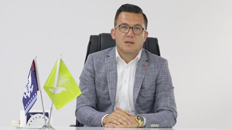 Kıbrıs Üniversiteler Birliği'ne yeni başkan