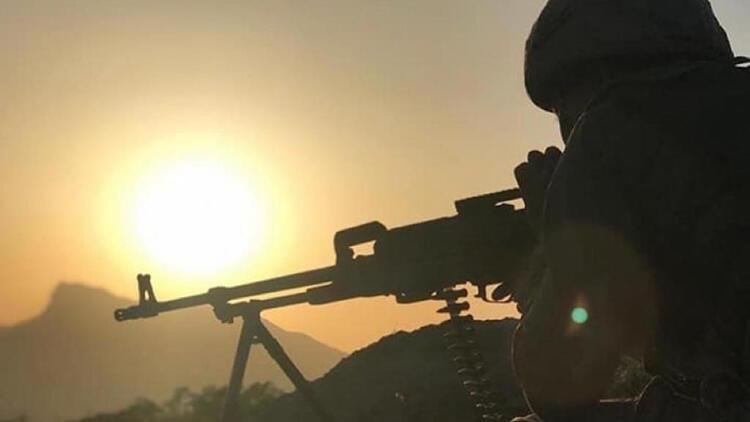 İçişleri duyurdu: Tunceli'de 3 terörist etkisiz hale getirildi