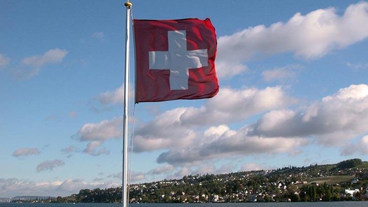 İsviçre'e, haziran sonu aşı sertifikası uygulamasına başlıyor