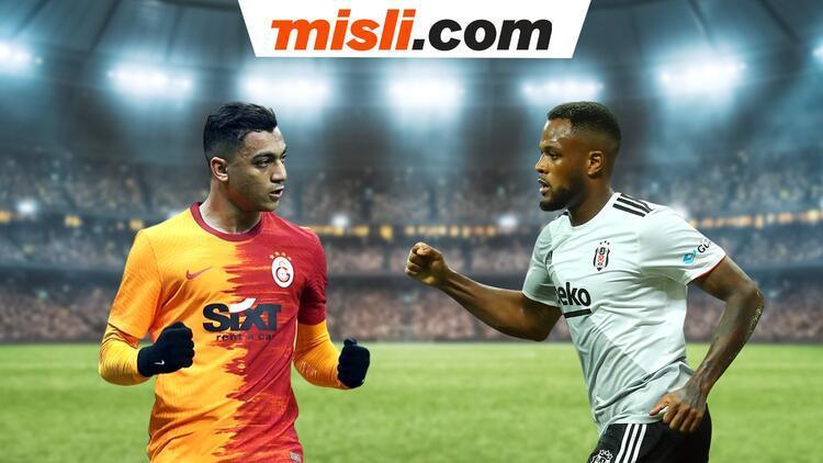 Derbinin Favorisi Beşiktaş! Galatasaraylıların %30'u...