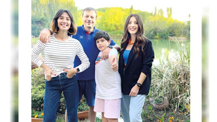 Galatasaraylı baba mı, Beşiktaşlı oğlu mu? Sevinen hangi Ataman olacak