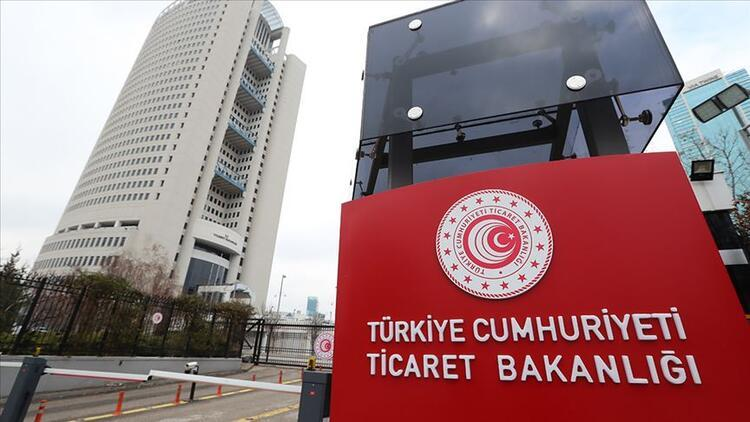 Ticaret Bakan Yardımcılğı'na Mustafa Tuzcu atandı