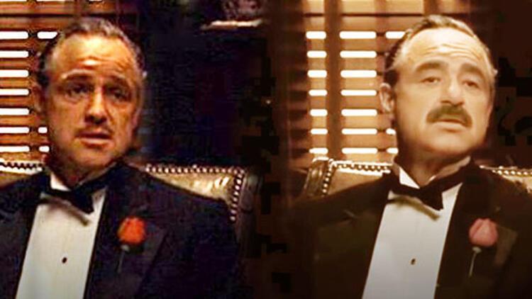 İbrahim Tatlıses nasıl 'Godfather' oldu? 'Akım'la çarpılmayın