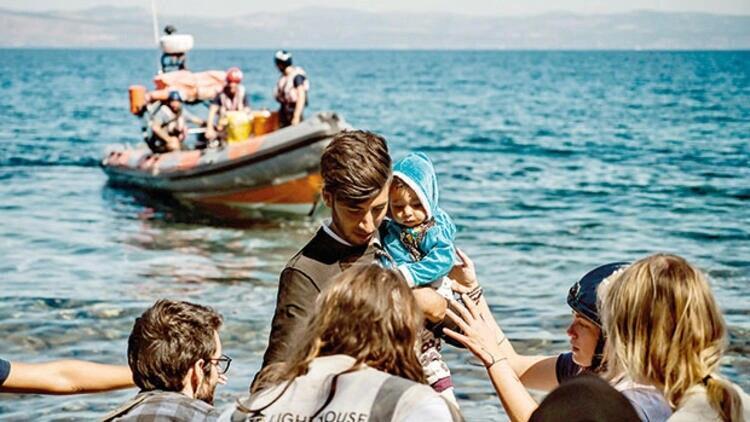 Yunanistan'ın mültecilere zulmü raporla kanıtlandı!