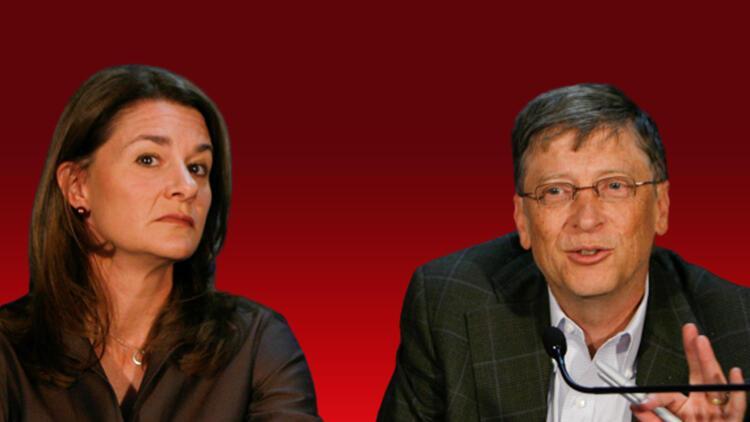 Gates'lerin boşanmalarının sebebi ortaya çıktı! Ayrılık kararını 2019'da almış