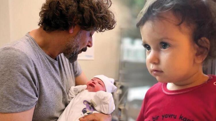 Oyuncu Erdinç Gülener kızının doğum gününü kutladı: Daha dün gibi geliyor, mis kokunu çekmiştim içime...
