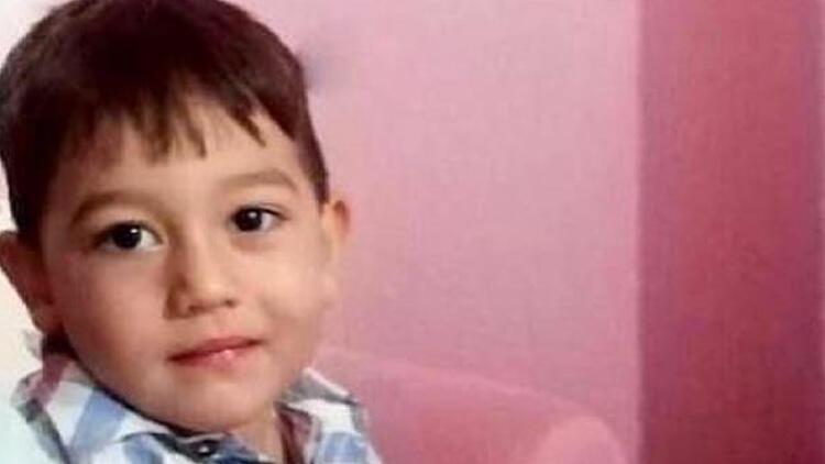 3 yaşındaki Ali Efe'den kahreden haber!