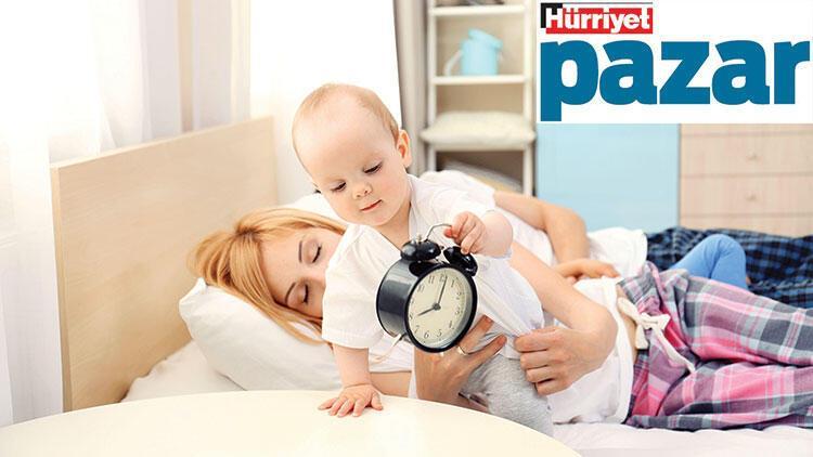 'Anneler için uyku ödül değil bir hak!'