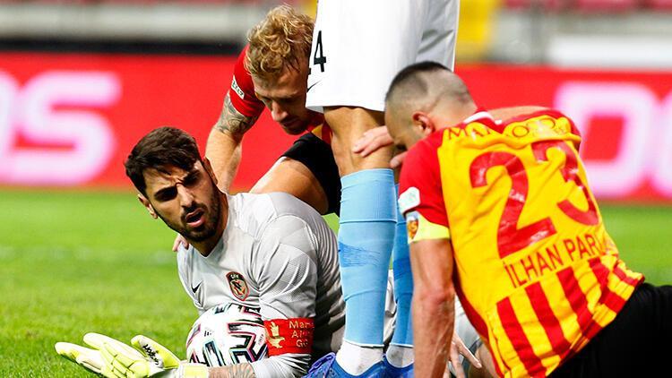 Süper Lig puan durumu nasıl şekillendi? 40. hafta bitti zirve yarışı kızıştı!