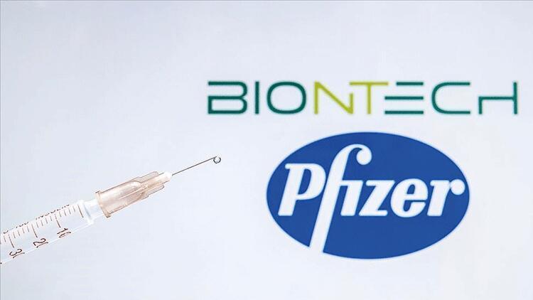 AB Komisyonu BioNTech'ten 1.8 milyar doz aşı alacak