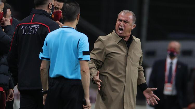 Galatasaray - Beşiktaş derbisinde kaderi belirleyen 5 karar