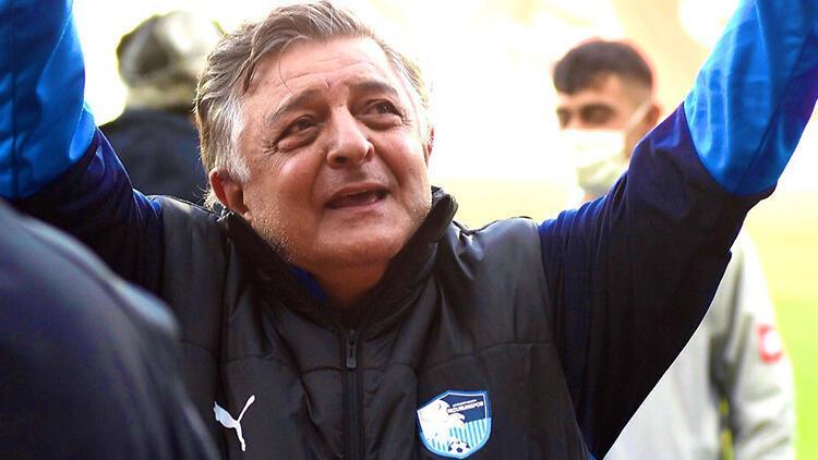 BB Erzurumspor'dan sürpriz karar! Yılmaz Vural'la yollar ayrıldı