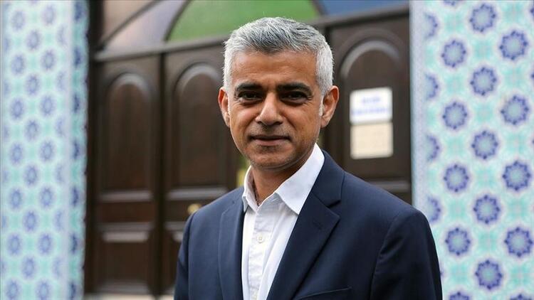 Londra belediye başkanlığı seçimlerinde Müslüman aday Sadık Han üst üste 2. kez galip çıktı