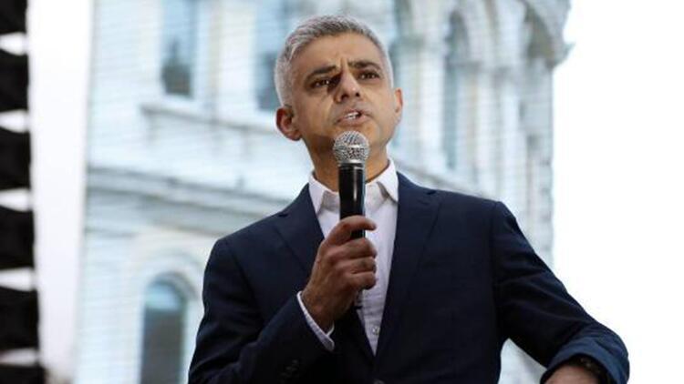 Sadiq Khan, ikinci kez Londra belediye başkanlığına seçildi