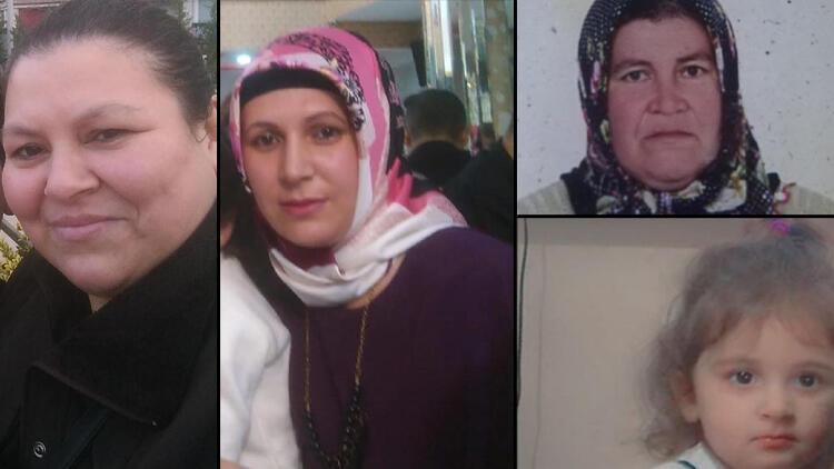 Başakşehir'de 'tavuklu keşkek' faciası: 2 kişi hayatını kaybetti, biri çocuk 2 kişi yoğun bakımda