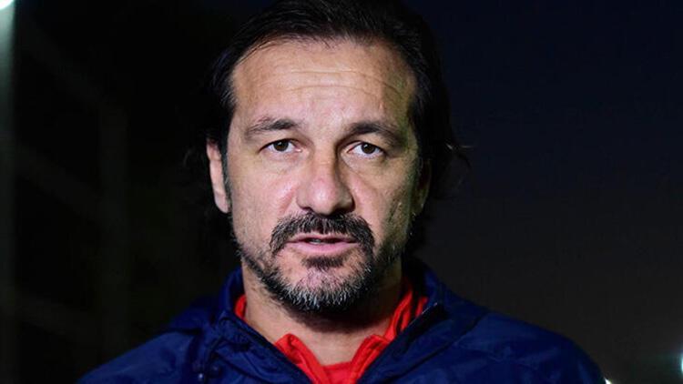 Balıkesirspor'da Yusuf Şimşek'ten maç sonu itiraf! 'Tatil moduna girdiler'