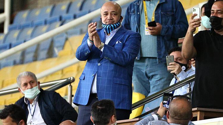 Adana Demirspor'da Murat Sancak'tan Süper Lig için Samet Aybaba kararı