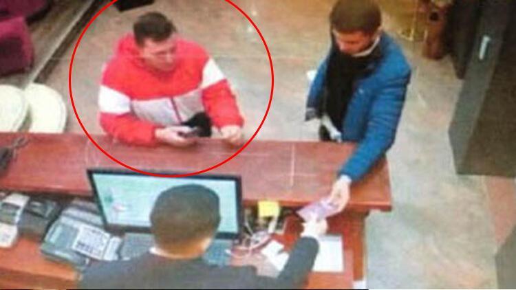 Thodex'in kurucusu Faruk Fatih Özer'e yardım eden kişi yakalandı