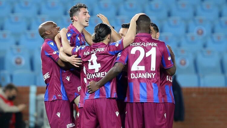 Deplasmanda 197 gündür yenilmeyen Trabzonspor, Konyaspor'a konuk olacak