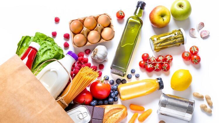 Sağlıklı yaşam için organik ürünler şart