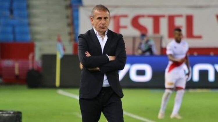 Trabzonspor, Konya deplasmanında